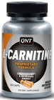 L-КАРНИТИН QNT L-CARNITINE капсулы 500мг, 60шт. - Шумиха